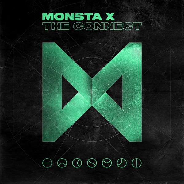 MONSTA X - The Connect: Dejavu album wiki, reviews