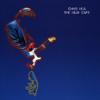 Chris Rea - The Blue Cafe artwork