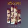 Måneskin - Chosen artwork