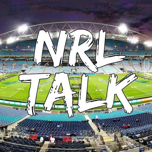 NRL Talk Youtube