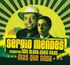 Sergio Mendes - Mas Que Nada (feat. Black Eyed Peas) [Radio Edit] ilustración