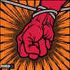 Metallica - St. Anger artwork