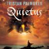 Tristan Palmgren - Quietus (Unabridged)  artwork