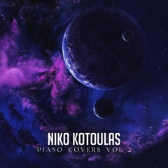 Piano Covers Vol. 2