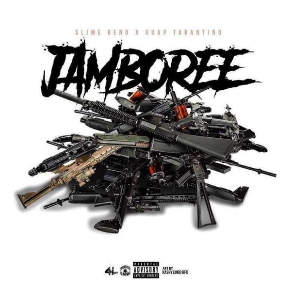 Jamboree (feat. Guap Tarantino) - Single