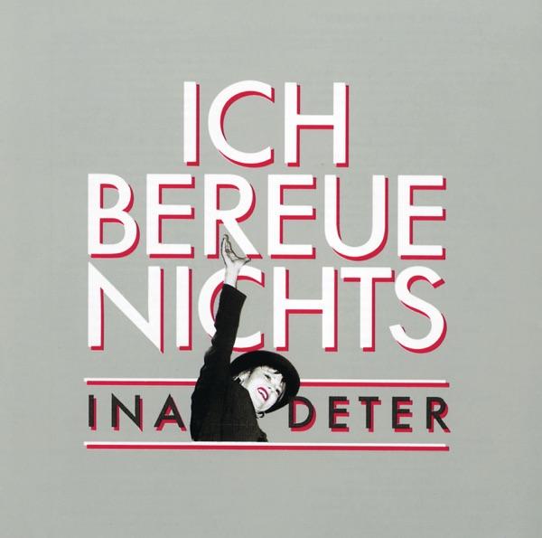Ina Deter Band mit Neue Männer Braucht Das Land
