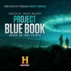 Project Blue Book, Season 1 wiki, synopsis