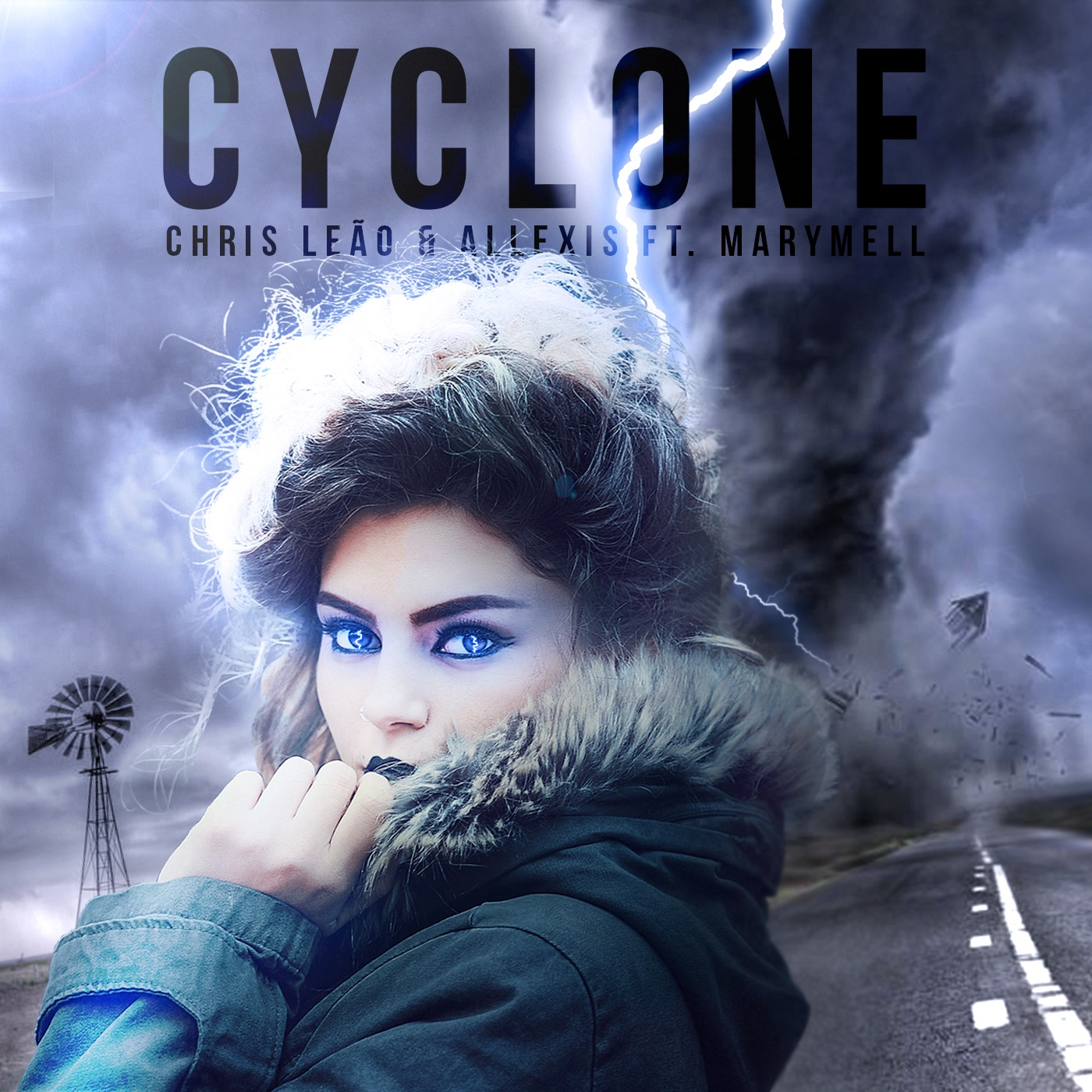 Cyclone (feat. Marymell)