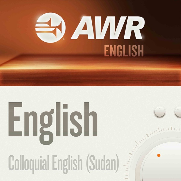 AWR Colloquial English (Sudan)