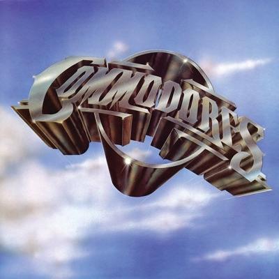 Commodores - The Commodores