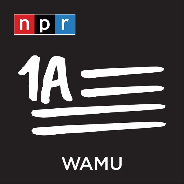 1a By Npr On Apple Podcasts