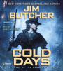 Jim Butcher - Cold Days (Unabridged)  artwork