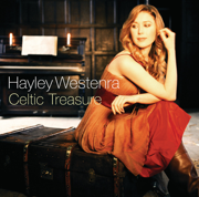 Celtic Treasure (Bonus Track Version) - Hayley Westenra - Hayley Westenra