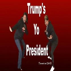 View album Trumps Yo President (Extended Version) - Single