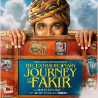 The Extraordinary Journey of the Fakir (Original Motion Picture Soundtrack)