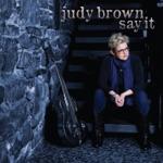Judy Brown - Roberta