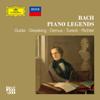 Bach 333: Piano Legends - Vários intérpretes