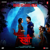 Stree (Original Motion Picture Soundtrack)  EP-Sachin-Jigar