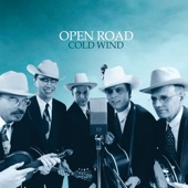 Open Road - Cold Wind (On Fletcher Hill)