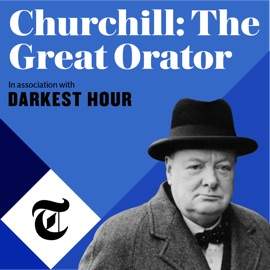 Churchill The Great Orator