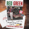 Red Green - The Woulda Coulda Shoulda Guide to Canadian Inventions (Unabridged)  artwork