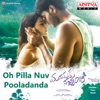 Oh Pilla Nuv Pooladanda From Manasuku Nachindi Single