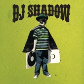 DJ Shadow - Enuff (feat. Q-Tip & Lateef the Truth Speaker)