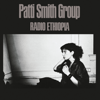 Patti Smith Group - Distant Fingers artwork