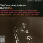 Cannonball Adderley Quintet - Lisa