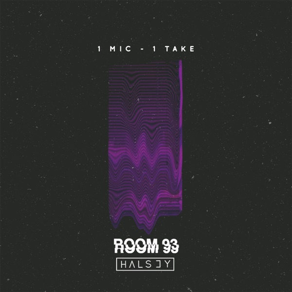 Room 93: 1 Mic 1 Take - Single