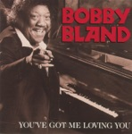 """Bobby """"Blue"""" Bland - You Are My Christmas"""