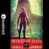 Andrzej Sapkowski - Blood of Elves (Booktrack Edition): The Witcher Series, Book 1 (Unabridged)  artwork
