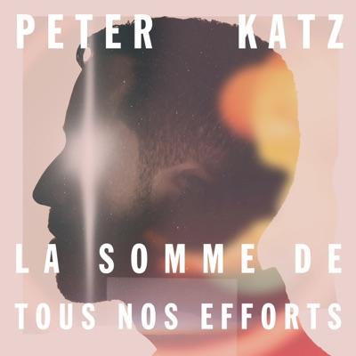 Peter Katz– La somme de tous nos efforts