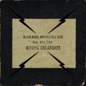 Black Rebel Motorcycle Club - King of Bones