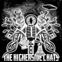 Top 2 episodes | Best episodes of The Higherside Chats | Conspiracy