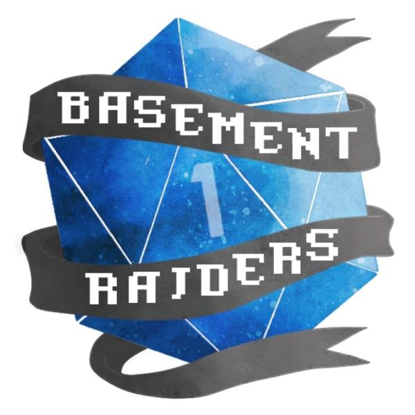 Basement Raiders