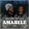 Kabza De Small - Amabele Shaya (feat. Leehleza) artwork