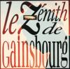 Serge Gainsbourg - Le Zenith De Gainsbourg illustration