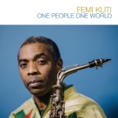 Femi Kuti - Corruption Na Stealing