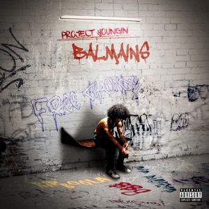 Balmains - Single Mp3 Download