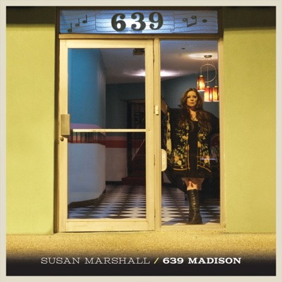 Inner City Blues (Make Me Wanna Holler) - Susan Marshall song