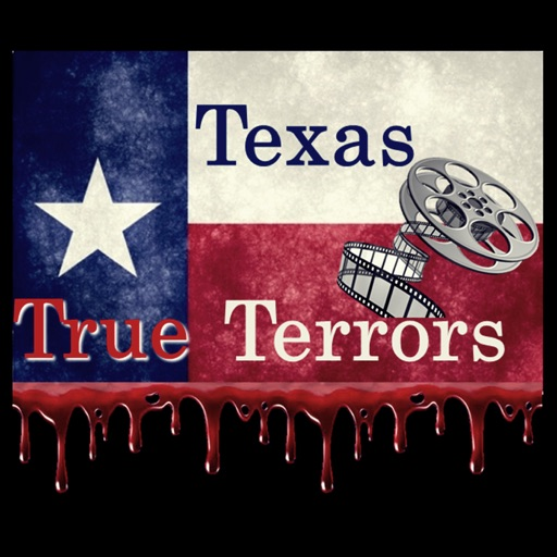 Cover image of Texas True Terrors Podcast