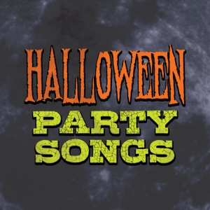 Halloween Party Songs