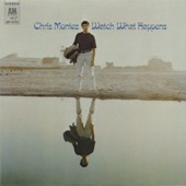 Chris Montez - Watch What Happens