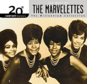 The Marvelettes - Danger Heartbreak Dead Ahead