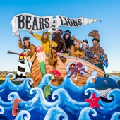 Bears and Lions - Pirate Pete