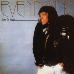 EVELYN `CHAMPAGNE` KING