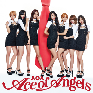 AOA - Ace of Angels