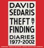 David Sedaris - Theft by Finding  artwork