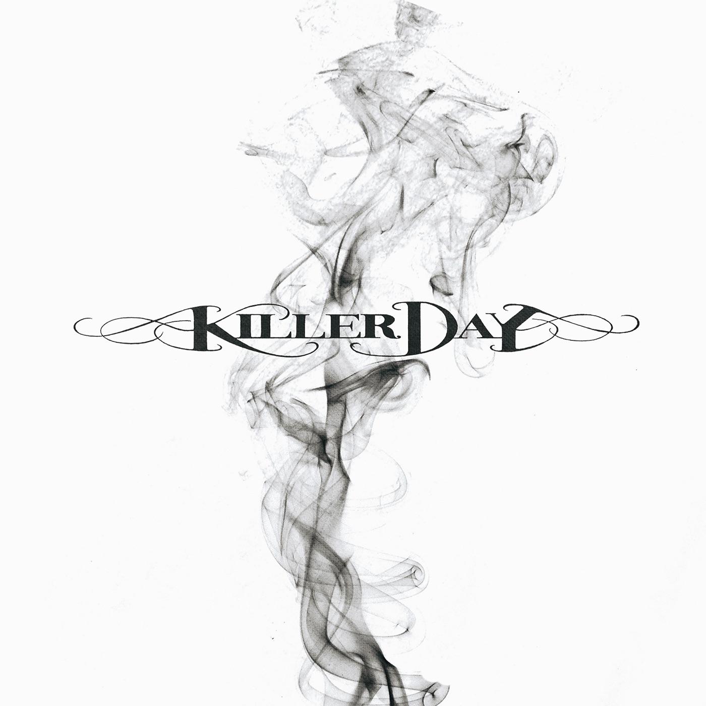 KillerDay - Killerday (2018)